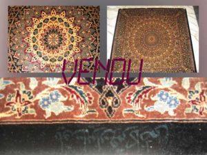 Vente tapis d'Orient Nyon