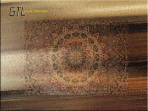 Promotion tapis Ghoum 100% soie – Iran
