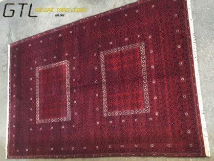 Réparation tapis d'Orient Genève