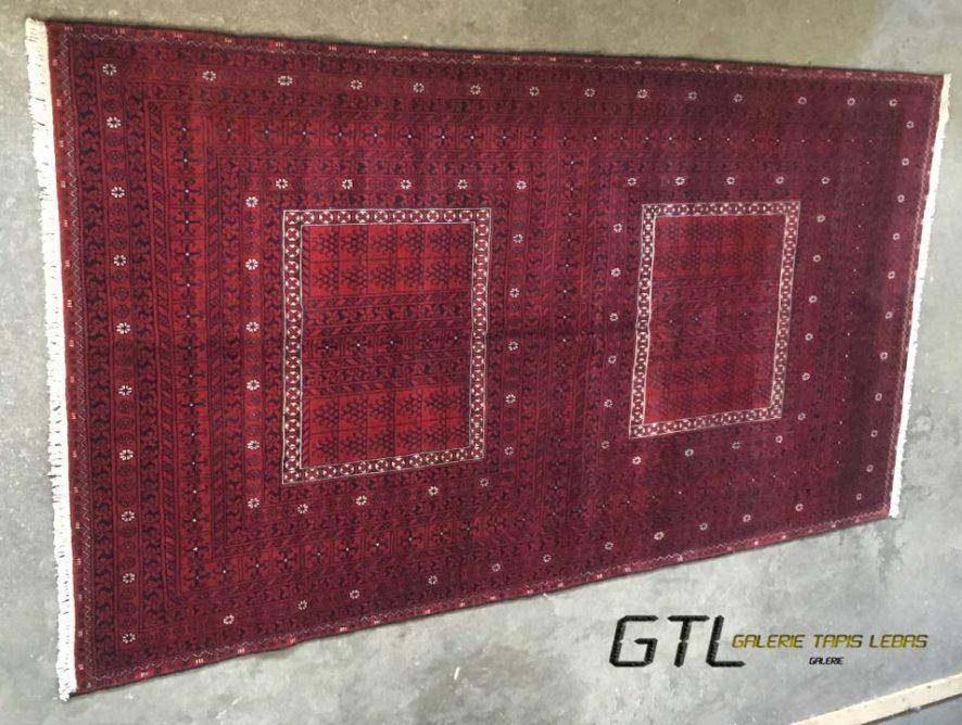 Réparation tapis d'Orient Rodez